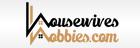 housewiveshobbie logo