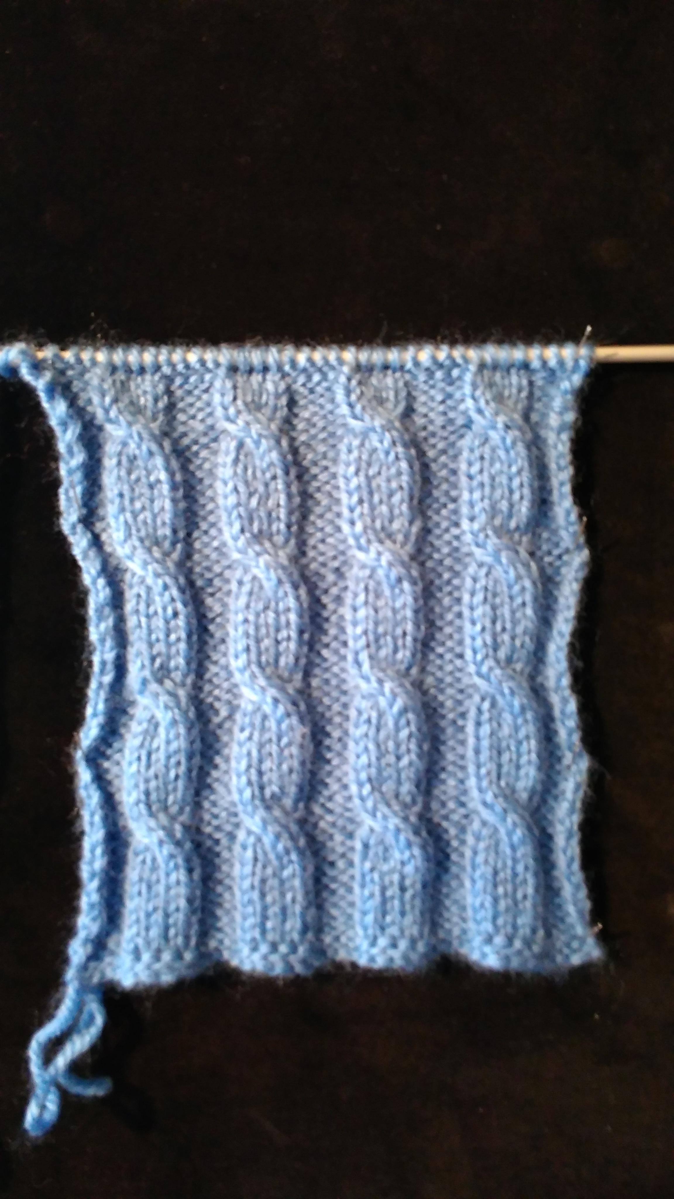 DK Knitting Patterns Free