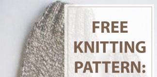Baby Knitting Patterns (Baby & Me Socks)