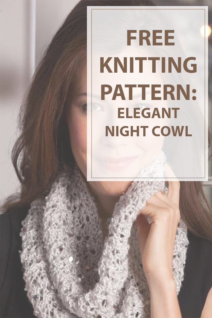 Cowl Neck Sweater Elegant Night - Housewives Hobbies