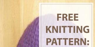 Knit Hat Patterns (Her Royal Highness)
