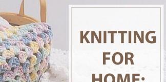 Dishcloth Knitting Patterns A Lovely Tulip