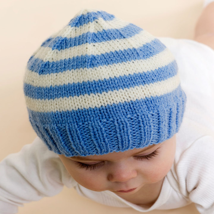 Free Chunky Knitting Patterns For Babies