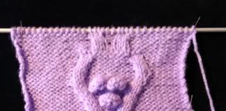Folkore Braid With Knots