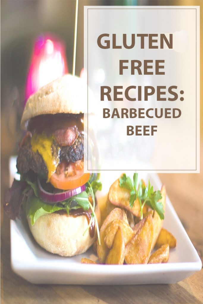 Barbecued Beef Gluten Free