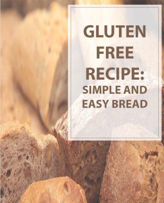 Gluten Bread Recipe