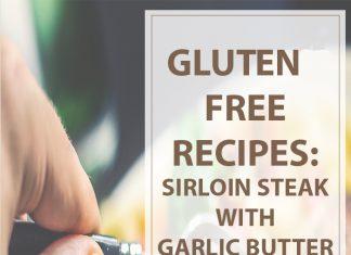 Gluten Free Sirloin Steak