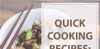 Mushroom Pork Chops Quick Recipe
