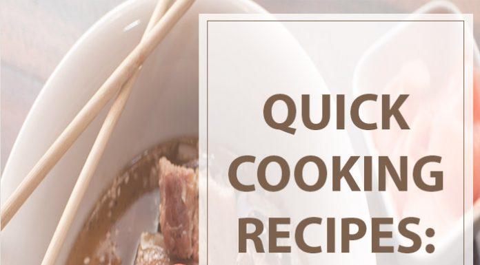 Salsa Chicken Quick Recipe