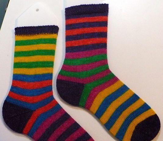 Rivalry Knitting Patterns