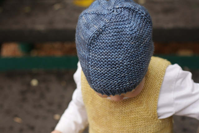 Rivarly Knitting Patterns