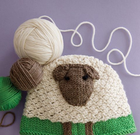 Infant Knitting Patterns