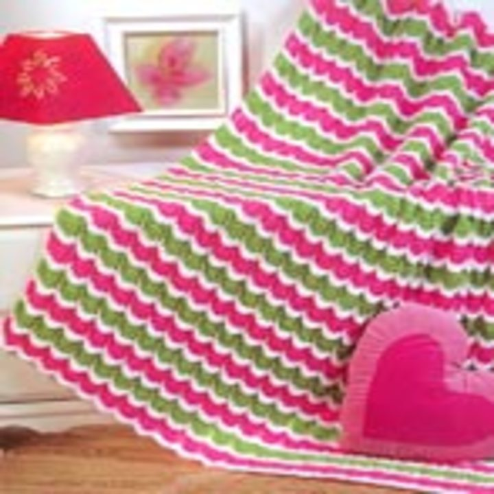 Knitted Throw Patterns Free
