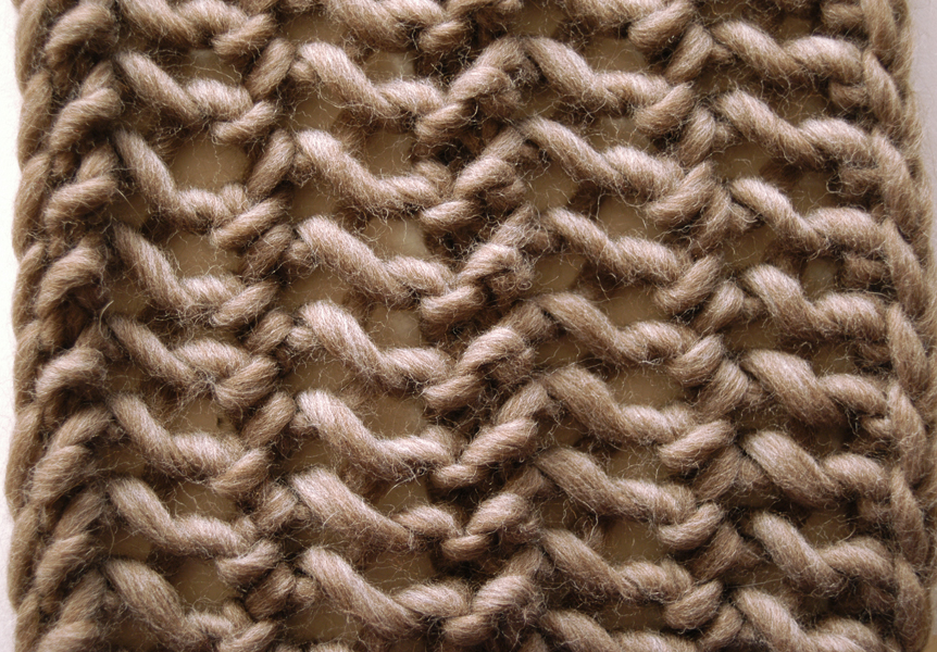 Free Chunky Wool Knitting Patterns