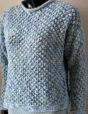 Free Cotton Knitting Patterns
