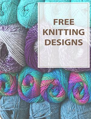 Free Knitting Designs