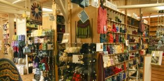 Knitting Shops Online