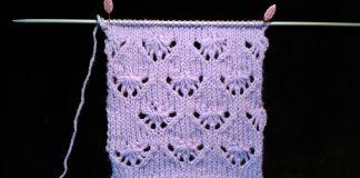 Pattern Of Knitting