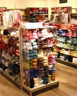 Online Knitting Shops