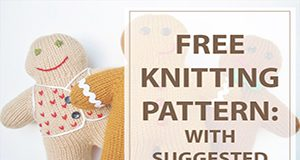 Knitting Patterns And Wool