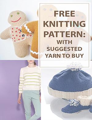 Knitting Patterns And Wool