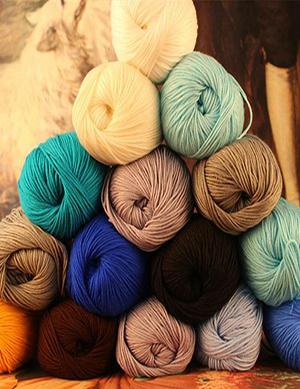 Popular Knitting Patterns