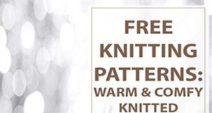 Christmas Free Knitting Patterns