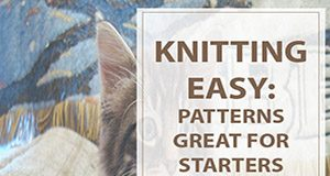 Knitting Easy Patterns