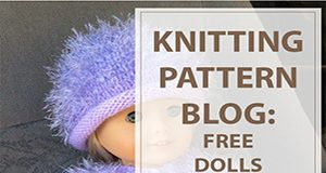 Free Knitting Patterns Dolls