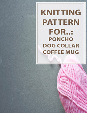 Knitting Patterns For...