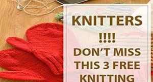 Winter Knitting Patterns