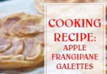 Apple Frangipane Galettes Cooking Recipe thump