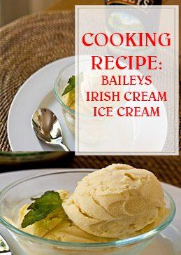 Baileys Irish Cream Ice Cream Recipe thump