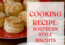 Cooking Recipe Southern Style Biscuits thump
