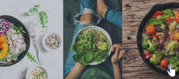 Vegetarian Cooking Recipes