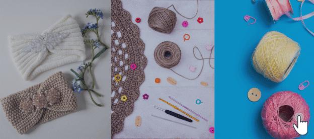 Crochet Patterns Accessory