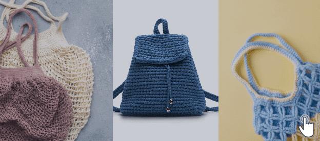 Knitting Patterns Accessory