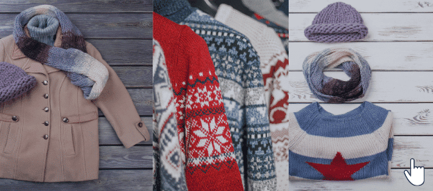 Knitting Apparel Patterns
