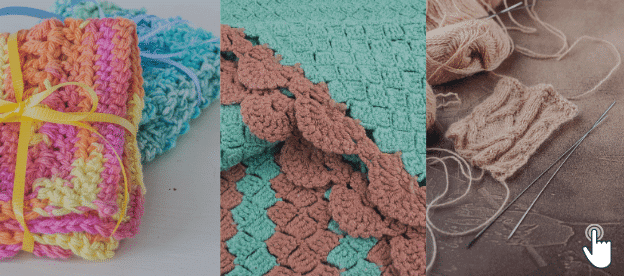 Miscellaneous Knitting Patterns