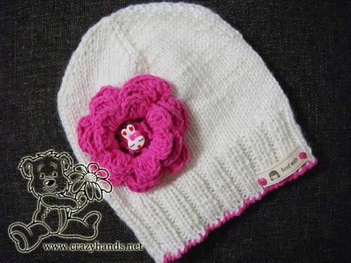Spring Dreams Hat